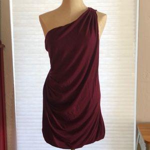 Modcloth toga style dress